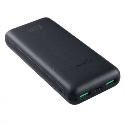 Micropack Elite 20000mAh Qualcomm Quick Charge Power Bank#PB-20KPD