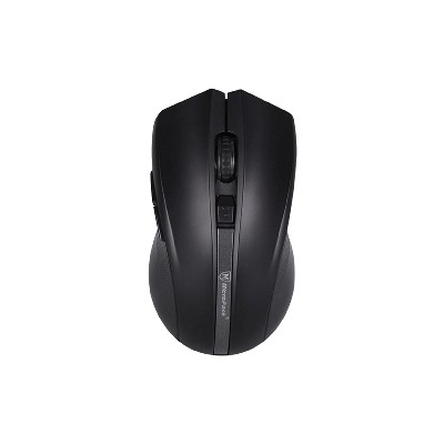 Micropack Wireless 10 Miter 6 Buttons 1600 dpi Mouse#MP-795W