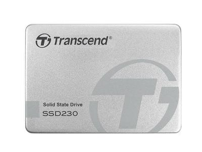 Transcend SSD230S 128GB with DRAM Cache 2.5 Inch SATAIII Solid State Drive