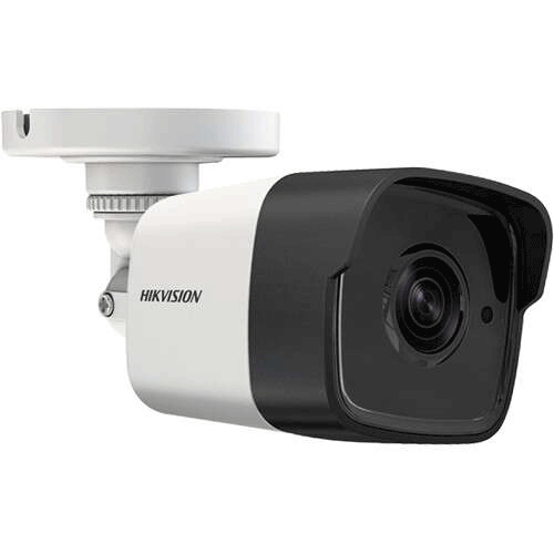 Hikvision DS-2CE16H0T-ITPF (5MP) Bullet CC Camera (Metal Body)