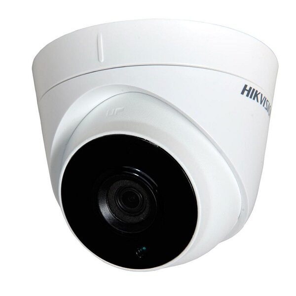 HikVision DS-2CE56F1T-IT1 3MP EXIR Bullet Camera (Metal Body)