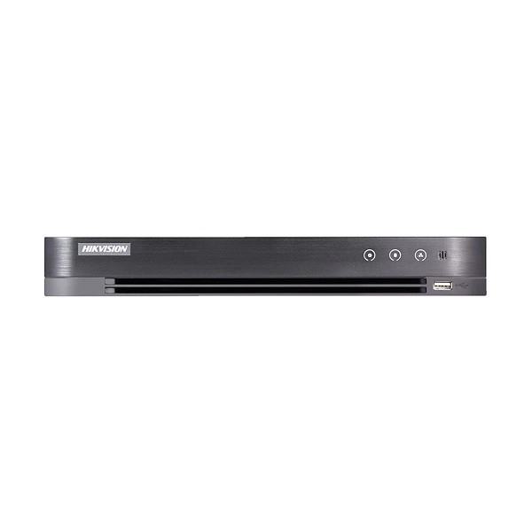 Hikvision DS-7208HQHI-K2 8 Channel 1080P HD TURBO HD DVR (Metal Body)