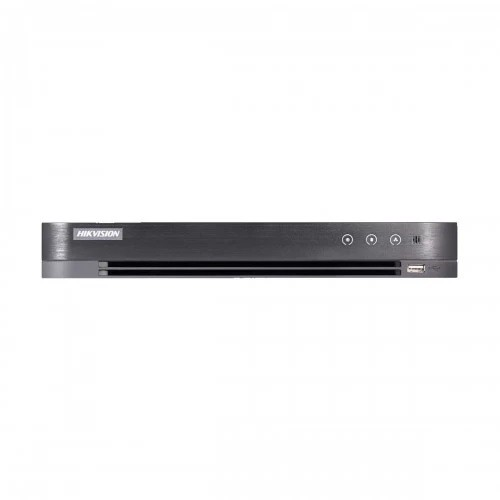 Hikvision DS-7216HQHI-K1 16 Channel HD 1080p Turbo HD DVR (Metal Body)