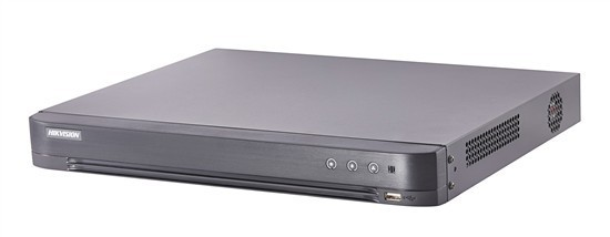 Hikvision DS-7232HQHI-K2 32 Channel HD 1080p Turbo HD DVR (Metal Body)