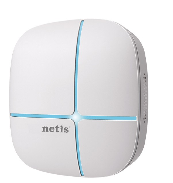Netis WF2520P 300 Mbps Wireless N High Power Celling-Mounted Access Point