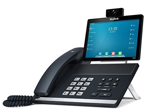 Yealink A Revolutionary Video Collaboration Phone #SIP VP-T49G