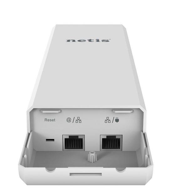 Netis WF2375 AC600 Wireless Dual Band High Power Router, Outdoor AP Router